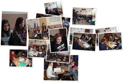 Vizualizare Şcoala Galeş, Brăduleţ, 27 februarie 2010