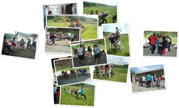Vizualizare Ziua Europeană a Tineretului